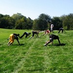 mobile personal trainer lilyfield