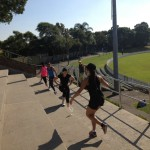 female personal trainers eastern suburbs