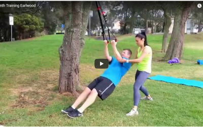 Personal Training Earlwood – Strength & Fitness