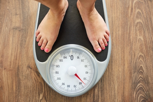 Are you gaining weight even though you started working out?